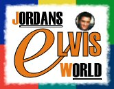 Jordan's Elvis World